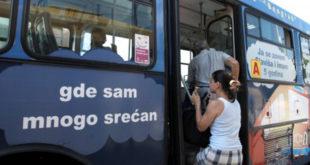 Београд од 18. новембра у поноћ обуставља ноћни градски саобраћај