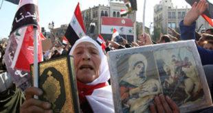 Сирија: Крај хришћанске цивилизације? 5