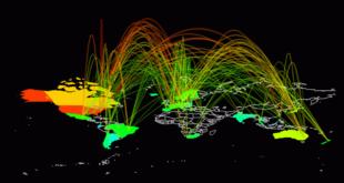 "Русија и Кина интензивирале рад на стварању ""алтернативног интернета"" 10"