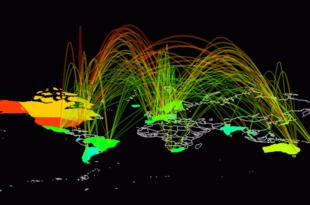 "Русија и Кина интензивирале рад на стварању ""алтернативног интернета"" 12"