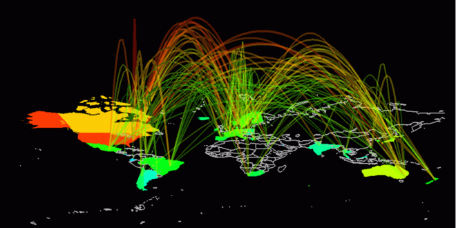 "Русија и Кина интензивирале рад на стварању ""алтернативног интернета"" 1"