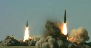 Русија разместила балистичке ракете на граници са ЕУ – медији