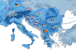Аустрија: Оптужбе европске комисије неосноване, Јужни ток легалан