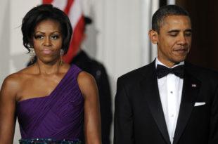 Мишел Обама тражи развод