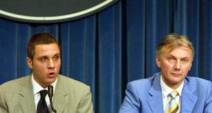 Саветник премијера и члан кабинета владе Зорана Ђинђића, Јањушевић и Колесар осумњичени за организацију ликвидације новинара Пантића 10