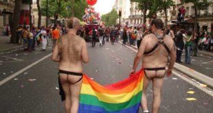 Двери: Док Србија изумире – политички хомосексуализам маршира Београдом