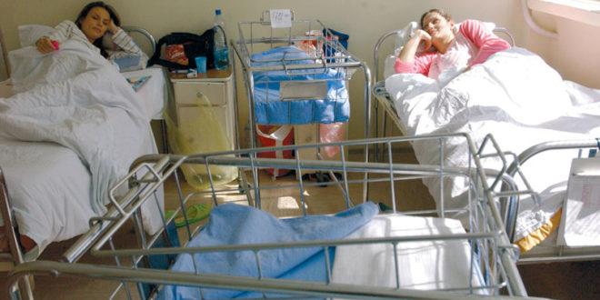 Слике српске пропасти: Породиље у болницама хране виршлама, павлаком и маргарином!