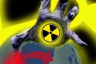 Бомбардовање Србије (2): Људи са уранијумом