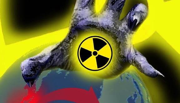 Бомбардовање Србије (2): Људи са уранијумом 1