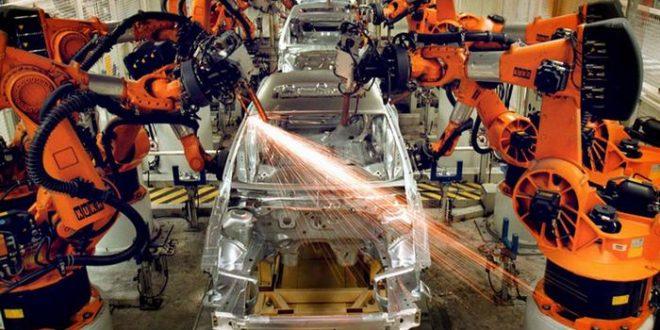 Неочекивани пад немачке индустрије