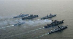 Руска ратна морнарица ће бити стално инсталирана у Средоземљу 2