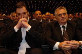 Да ли је Српска напредна странка пред распадом?