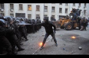 """Зашто је """"ратно стање"""" у Кијеву за ЕУ нормално изражавање мишљења? 5"""
