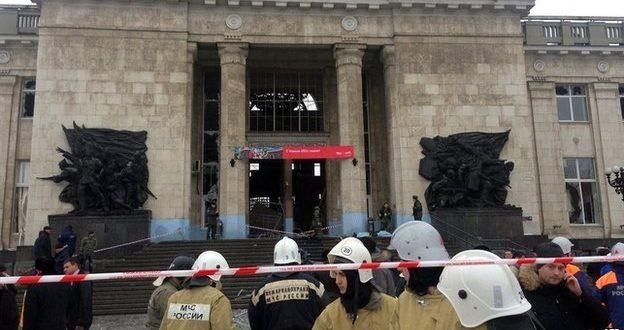 Терористички напад у Волгограду: Погинуло најмање 16 особа (видео) 1