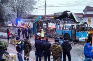 Нови терористички напад у Русији 2
