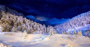 Данас почиње зима и ево шта кажу каква ће бити