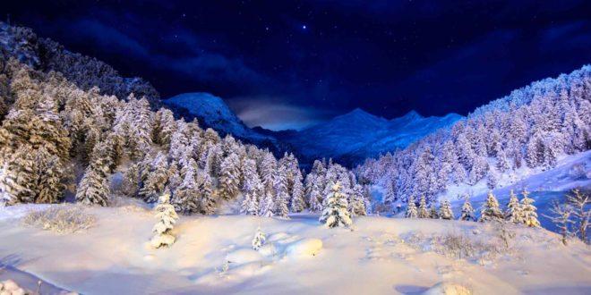 Данас почиње зима и ево шта кажу каква ће бити 1