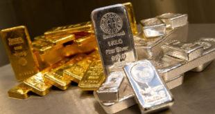 Дојче банка под истрагом због намештања цена злата и сребра 8
