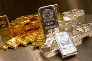 Дојче банка под истрагом због намештања цена злата и сребра
