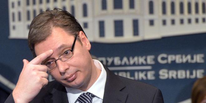 ВУЧИЋ: Држава у којој сам ја био Министар информисања и пропаганде ликвидирала је Славка Ћурувију и Даду Вујасиновић