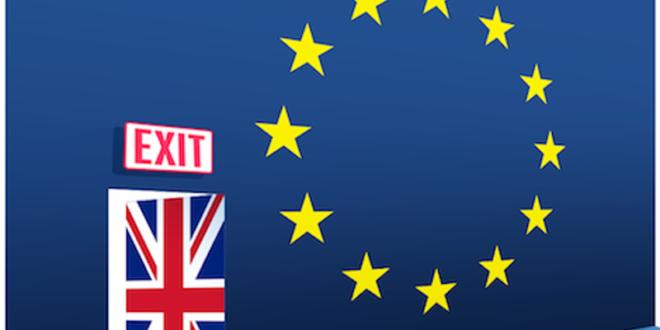Велика Британија излази из Европске уније 2017. године? 1