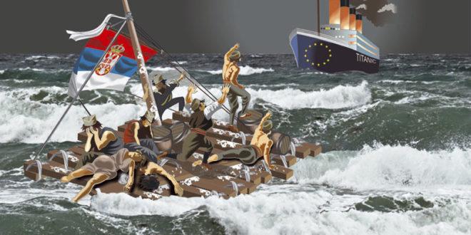 Балкан после епохе еврофанатизма