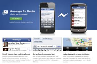 Фејсбук месенџер је направљен да би нас шпијунирао! 9