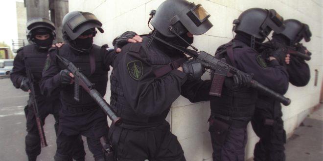 Борбена готовост у Русији: Пет мртвих и једна бомба