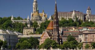 Мађарска остварила трговински суфицит од скоро 10 милијарди евра 10