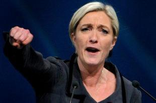 Данас избори у Француској