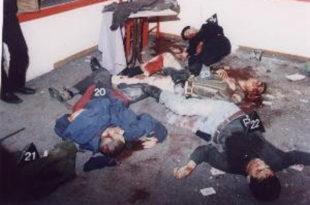 Британска тајна служба МИ6 убила српске дечаке у Пећи 1998 године