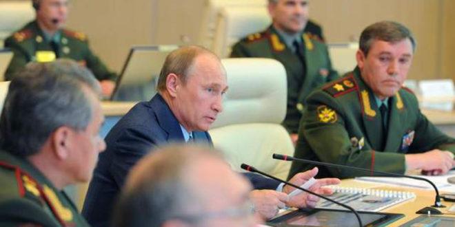 ХИТНО! Владимир Путин сазвао хитан ванредни састанак руског државног врха 1