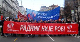 Синдикат ТЕНТ-а пише министру Крстићу: Слушај бре, нећемо у исти кош са бирократијом! 2