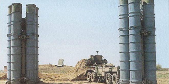 Шојгу: Дамаску смо испоручили све С-300, контролишемо све правце удара по Сирији 1