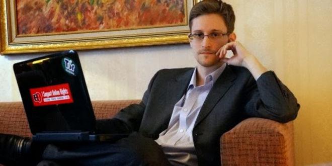 Сноуден: САД се неће зауставити на Њемцову, ликвидираће све који знају тајне о њима