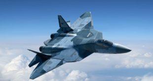 """Нови руски робот – авион спреман за """"ратове звезда"""" (видео) 8"""