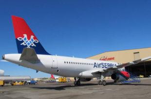 Од Вучићевих небулоза и лажи о арапским инвестицијама, Србија је до данас само видела префарбани реп авиона
