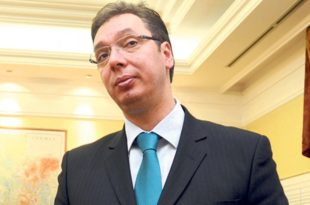 Криминална, политичка и интимна позадина Александра Вучића
