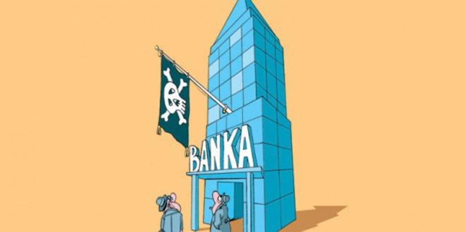 Србија: Банкарске услуге поскупеле од 15 до 60 одсто