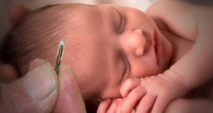 КОШМАР ПОЧИЊЕ: Чиповање новорођених беба у Европи почиње од маја 2014.?! 6