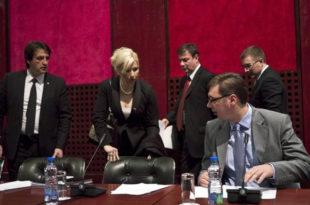Док Електропривреда Србије пљачка грађане, министарка енергетике планира нови брак