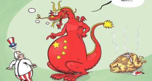Историјски тренутак: Кина претекла САД у трговини, до 2018 изједначавање БДП 3