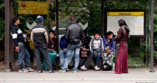 ЕУ нам ускоро поново уводи визе због цигана и шиптара азиланата 4