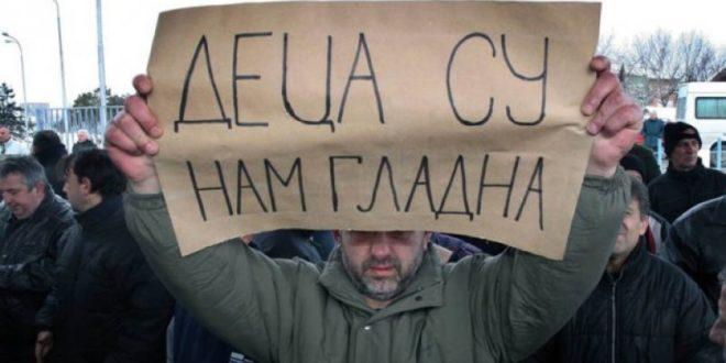 УНИЦЕФ: У Србији 115.000 деце живи у апсолутном сиромаштву док је додатних 30,2 одсто у ризику да падне испод линије сиромаштва 1