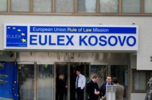 Европски стандарди: Судије и тужиоци ЕУЛЕКС-а узимали мито од локалних шиптара!