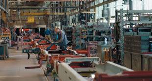 Фабричке машине у Србији само за музеј