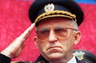 И генерал Лазаревић у тешком здравственом стању