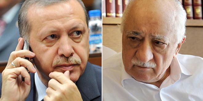 Политичка криза у Турској, Ердоган затвара Гуленове школе 1