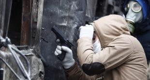 Директна одговорност Европске уније за три убиства на протестима у Кијеву 8