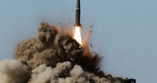 Руси на граници са Украјином и према ЕУ постављају мобилне балистичке ракетне системе Искандер-М